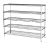 Customized Metal Wire Commodity Display Rack