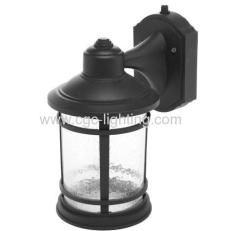 Wall Mounted Super Bright LED Dusk To Dawn Coach Lantern