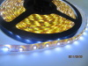 SMD flexible 3528 60leds\m strip light for glue waterproof