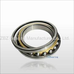 Precision Four-Point Contact Ball Bearing
