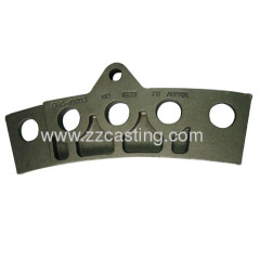Carbon Steel Castings China