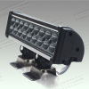 LED lights bar 54W with aluminium housing for machineshop truck