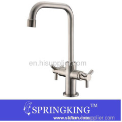 High Quality Stainless Steel Kitchen Mixer Tap