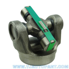 China OEM Driveshaft parts Tight Joints