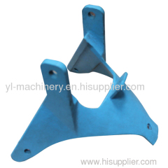 Auto Alloy Steel Bracket