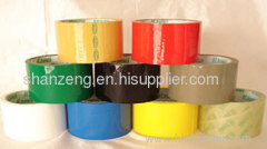 opp adhesive tape color tape