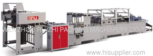 ZB1100B Handbag Formng Machine