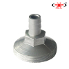 rubber fire hose coupling