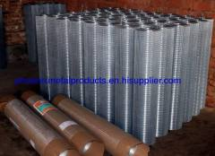stainless steel welded wire mesh/Welded wire cloth/Wire mesh
