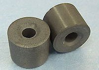 Sintered NdFeB cylinder magnet for motor