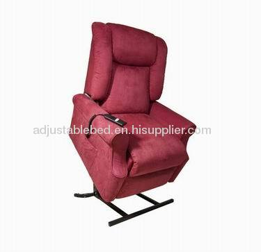 Home care lift recliner chair