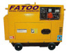 3kw/5kw low noise diesel power generator