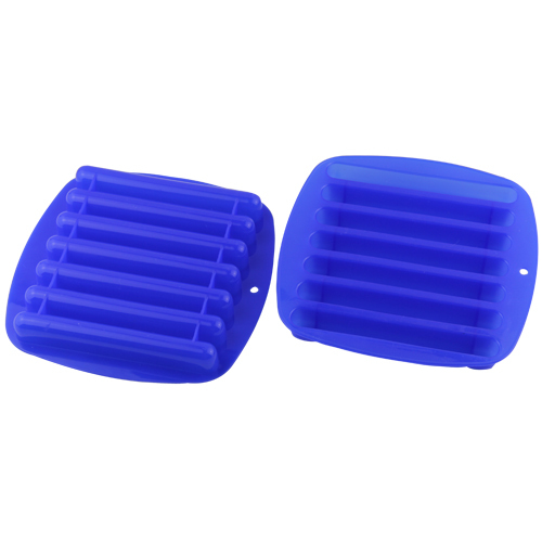 Tank Silicone Chocolate & Cookie Mould