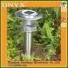 color changing solar led lawn lamp