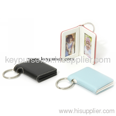 Picture Key Ring
