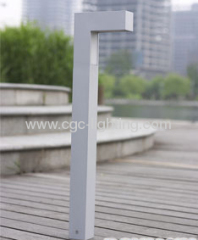 3W LED Aluminum Bollard Lamp