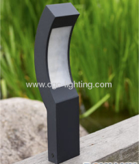 3W LED Aluminum Garden Light