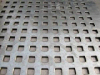 Low Carbon Steel Metal Plate