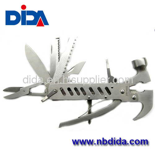 16-In-1 Multi Pliers Tools Knife blade screwdriver