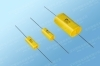 Metallized Polyester Film Capacitors--Axial