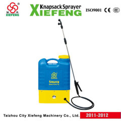 16L backpack electric sprayer