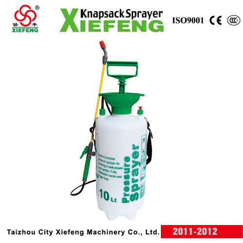 Air Pressure Sprayer