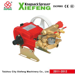 Power Sprayer Pump