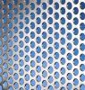 Perforated metal panels