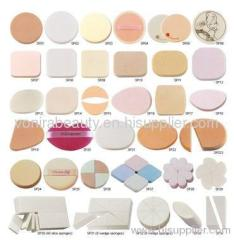 Vonira Beauty Cosmetic Puff, Cosmetic Sponge, Makeup Puff, Makeup Sponge, Make up Puff, Powder Puff, Cotton Puff