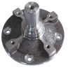 precision flange transmission parts