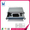 48cores fiber optic patch panel