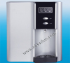 Wall-mounted pipeline water dispenser