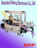 Auto OPP Labeling Machine (SPP-4000)