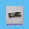 Cast AlNiCo 5 Magnets