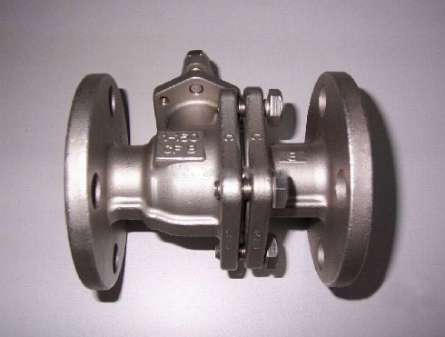 Precision Die Casting Valve Body-Pneumatic parts