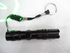 3w cheap mini led flashlight torch, waterproof and with aluminium alloy material