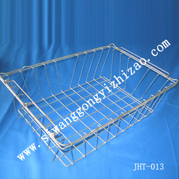 wire mesh sterilization basket (manufacturer)