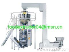 Automaci granual peanuts/snacks/corn flakes/potato chips packaging/packing machinery
