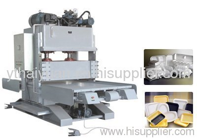 HY750/950 Hydraulic Cutting Off Machine