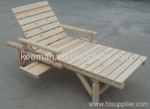 Sun Bed Or Beach Chair Km110819 Manufacturer From China Huangshan Keeman Trade Co Ltd