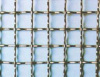 Promotion Iron Wire Crimped Mesh
