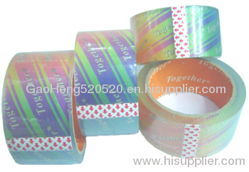 Super clear tape ,Super clear packing tape