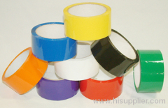 BOPP tapes/BOPP packing tapes/Good adhesion and strength tape