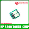 Toner Cartridge Chip for HP3800