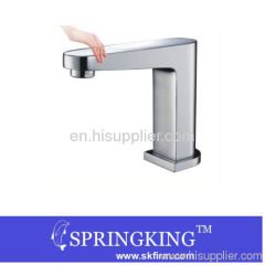 SpringKing Touch Less Sensor Faucet