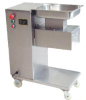 meat slicer machine with pulley meat cutting machine meat cutter
