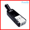 Car Charger Flashlight, LED Flashlights