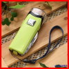 Hand Crank USB Flashlight, Dynamo Flashlights, LED Flashlights, Cranking flashlights