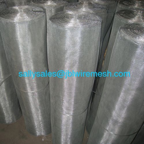 Aluminum Alloy Insect Netting