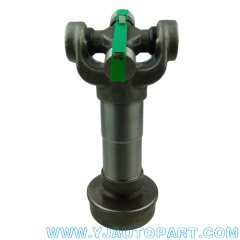 Drive shaft parts Extensible joint